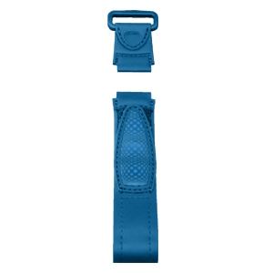Watch band for VibraLITE VL300V-BL