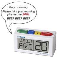 Talking Clocks - Speaking Clock, Talk Speak Time, Time announcer