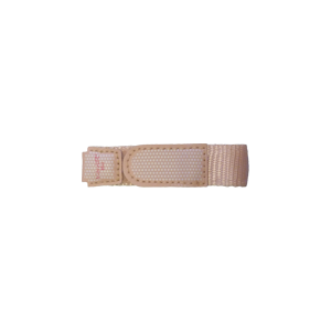 Extra Small Watch band for VibraLITE Mini Velcro Pink Band TTW-VM-VPK[XS]
