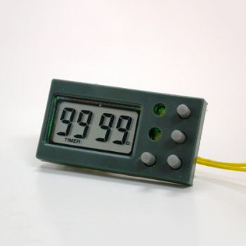 Lifespan Meter or Indicator Module
