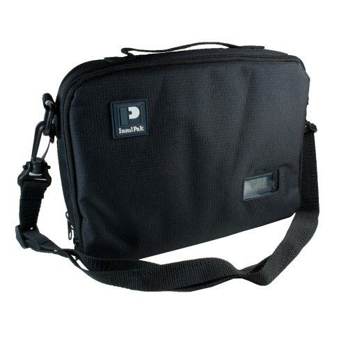 InsulPak Diabetic Travel Case Bag - TT-IP