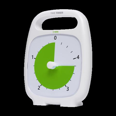 time timer plus 5 minute productivity timer autism clock