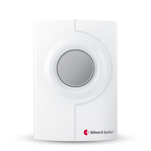 Bellman Visit Push Button Door Bell Transmitter