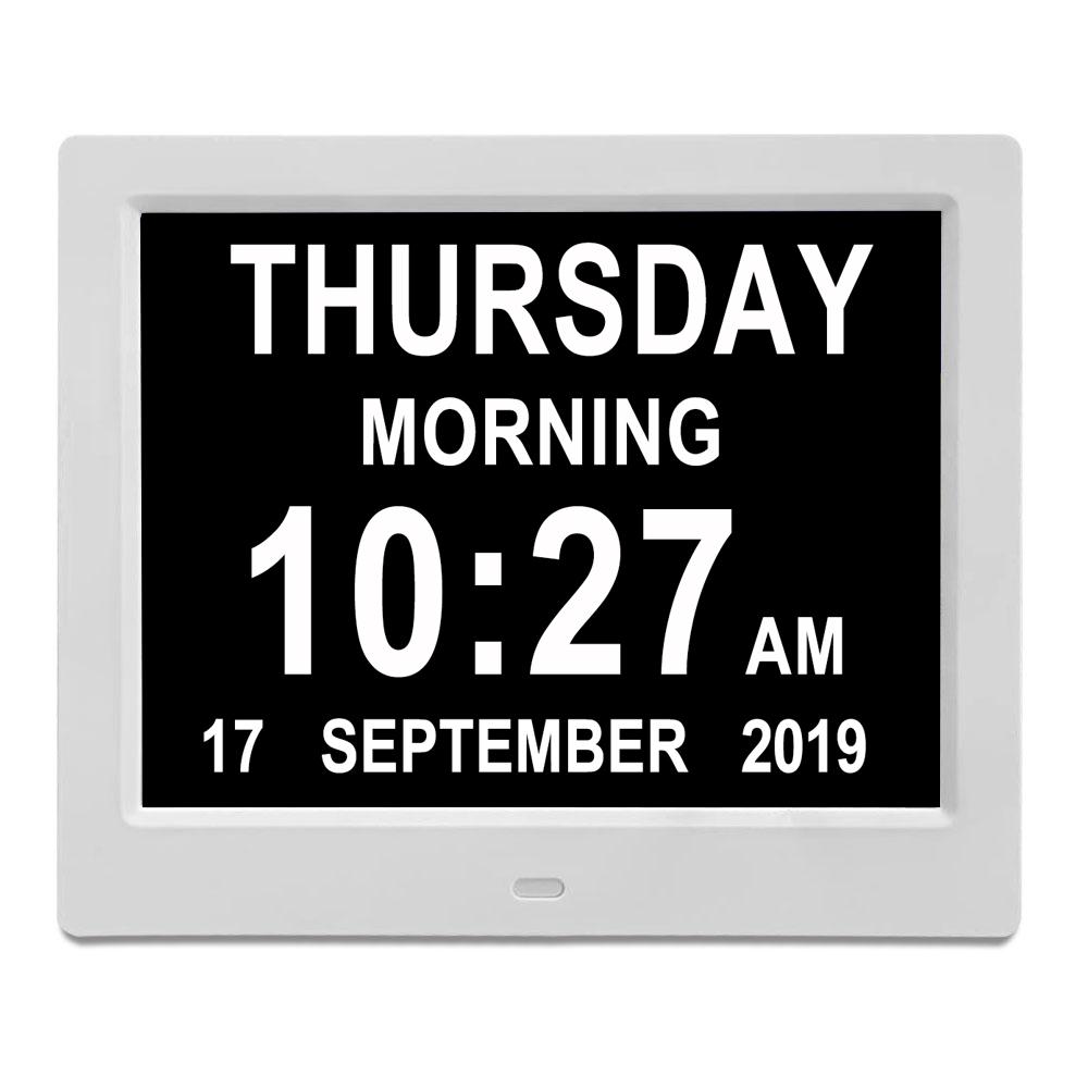8-inch-Digital-Calendar-Day-Clock-Orientation-Clock-TTC-DC8001-01a