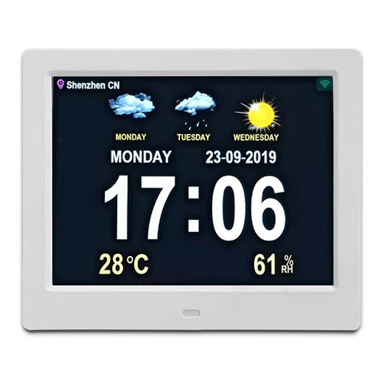8-inch-Digital-Wifi-Weather-Station-Orientation-Clock-Alzeimers-_TTC-DC8001-W-03
