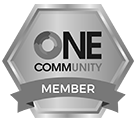 FINAL_ONECOMMUNITY_BADGE_Greayscale_120x136